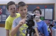 קהילה יוצרת סרט בחיפה