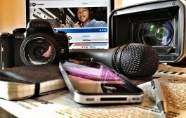 סדנת עיתונאות בחדרה, בשרון ובצפון