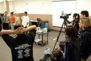 קהילה יוצרת סרט ברחבי הארץ
