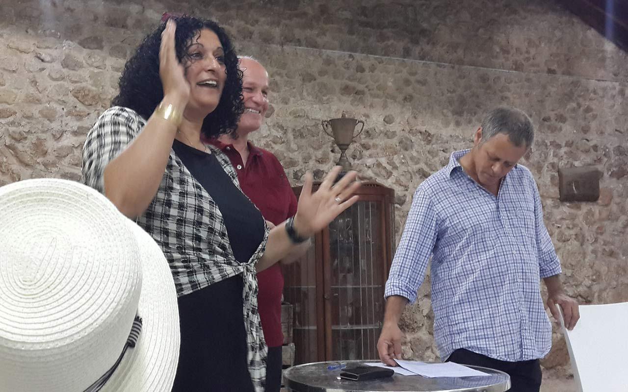 השתלמויות קיץ ברחובות וחיפה