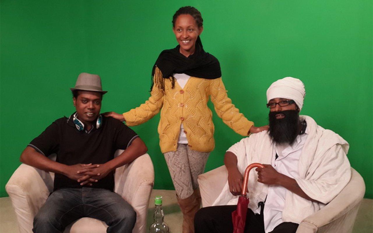 האגודה מפיקה יום שידורים על מאבקים חברתיים של יוצאי העדה האתיופית