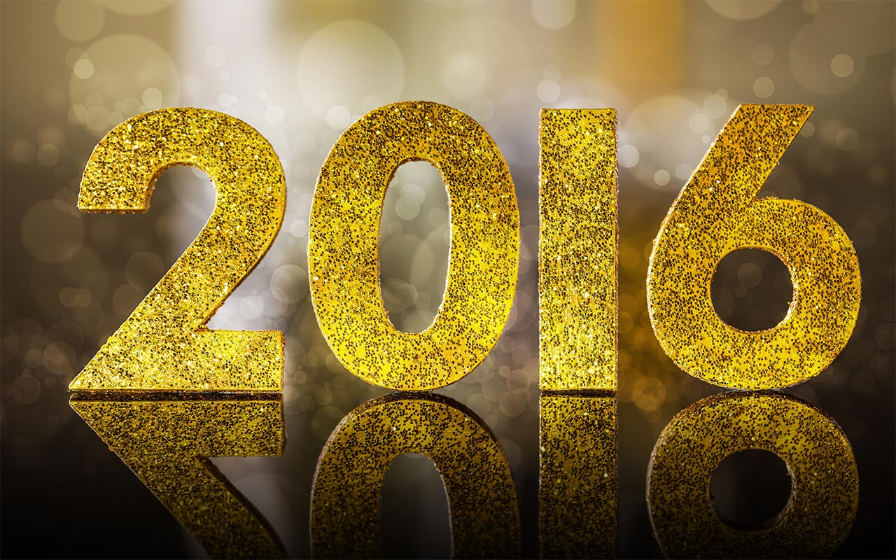 תוכניות האגודה לשנת 2016