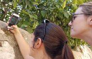 מצלפוניה הדור הבא: קורס צילום סטילס בסמארטפון